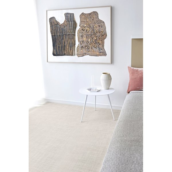 Natural (055) Contemporary / Modern Area Rug