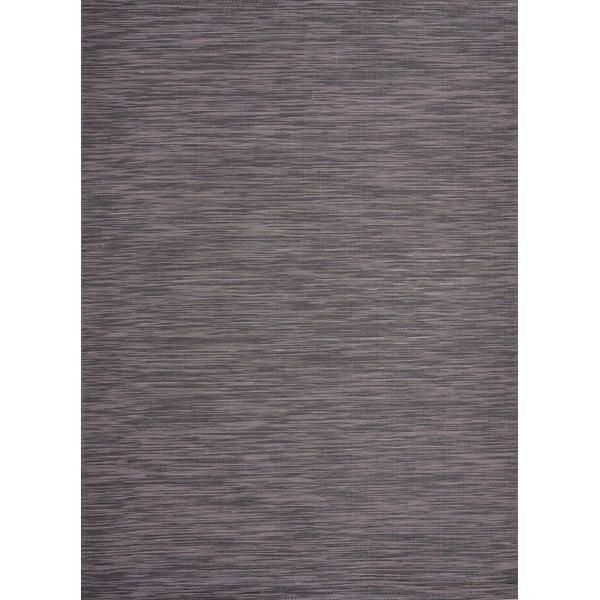 Grey Flannel (012) Contemporary / Modern Area Rug