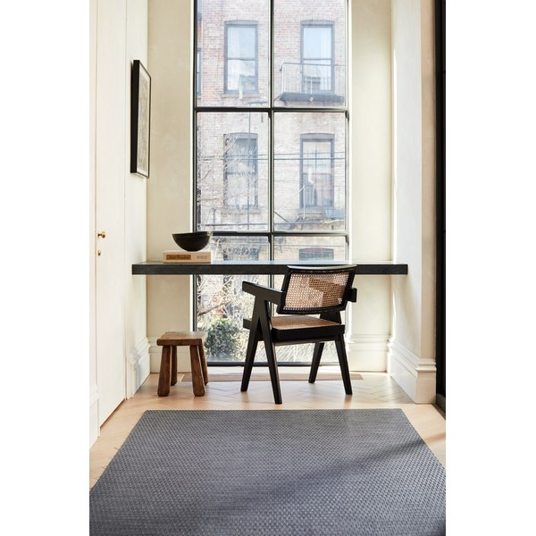 Pewter (004) Contemporary / Modern Area Rug