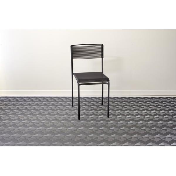 Tuxedo (002)                  Geometric Area-Rugs