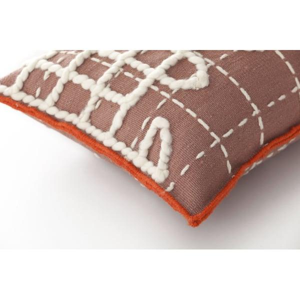 Pink Contemporary / Modern pillow
