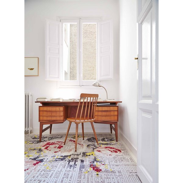 Natural Floral / Botanical Area-Rugs