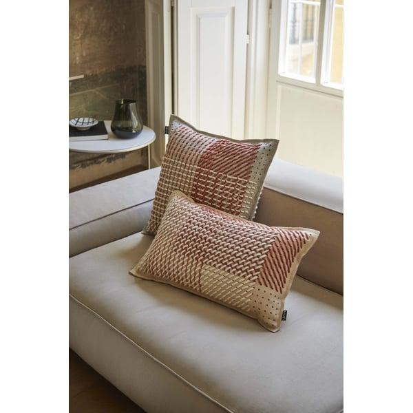 Coral Contemporary / Modern pillow