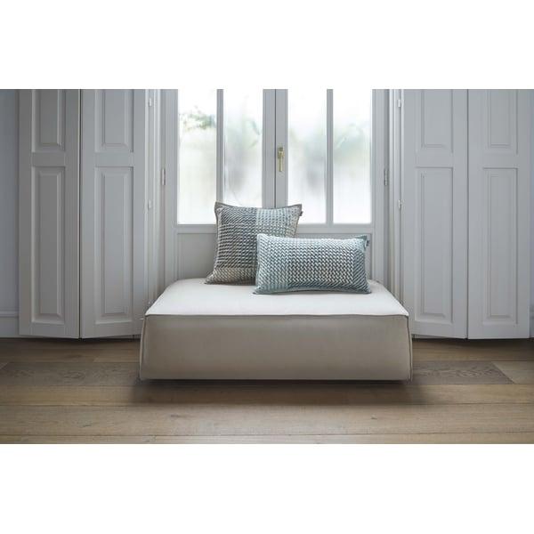 Green Contemporary / Modern pillow
