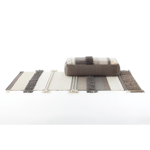 Neutral Moroccan Area-Rugs