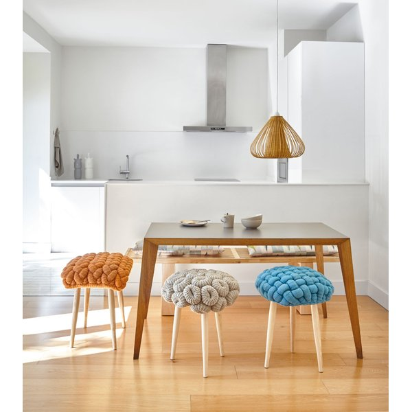 Blue Contemporary / Modern seating