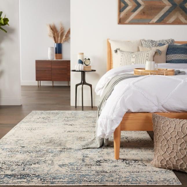 Transitional Bedroom Rug Ideas
