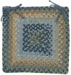Product Image of Whipple Blue (RV-50) Country Area Rug