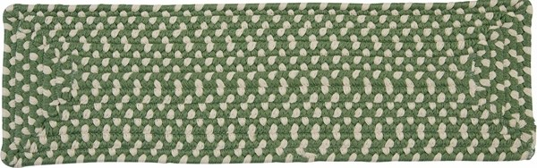 Lily Pad Green (MG-19) Outdoor / Indoor Area Rug