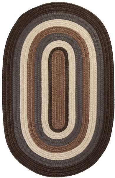 Brownstone (BN-19) Country Area Rug