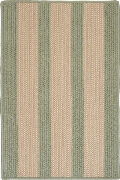 Olive (BT-69) Outdoor / Indoor Area Rug