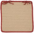 Product Image of Rust Red (BT-79) Outdoor / Indoor Area Rug