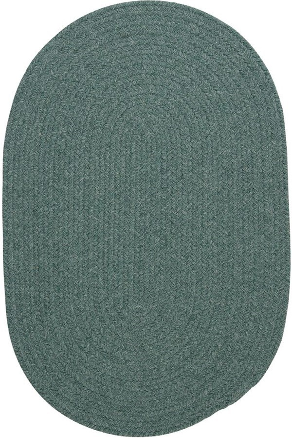 Teal (WL-27) Casual Area Rug