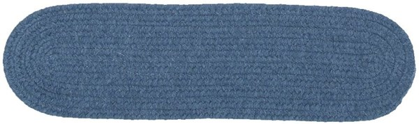 Federal Blue (WL-01) Casual Area Rug