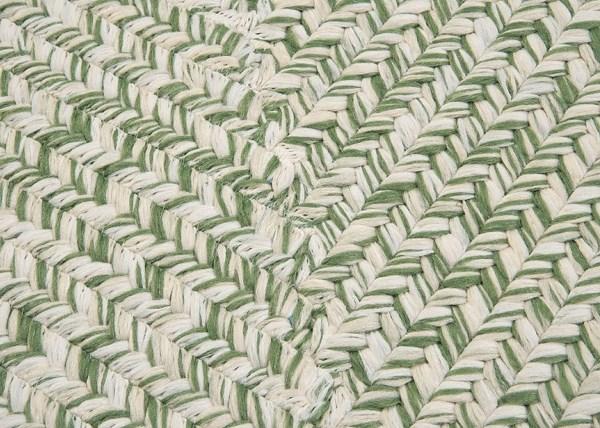 Greenery (CA-69) Outdoor / Indoor Area Rug