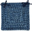 Product Image of Blue Wave (CA-59) Outdoor / Indoor Area Rug
