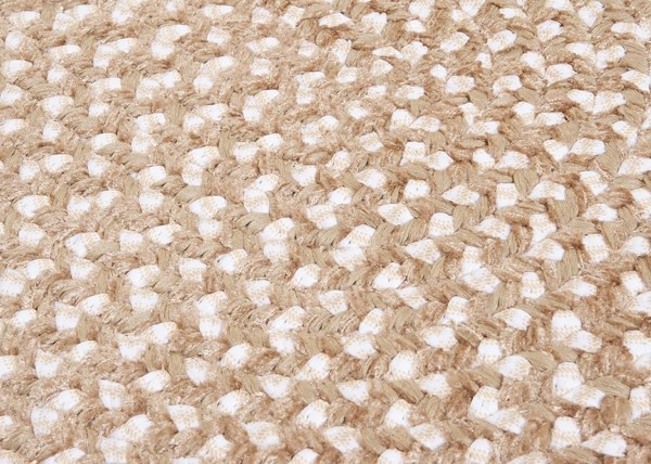 Natural (TI-19) Country Area Rug