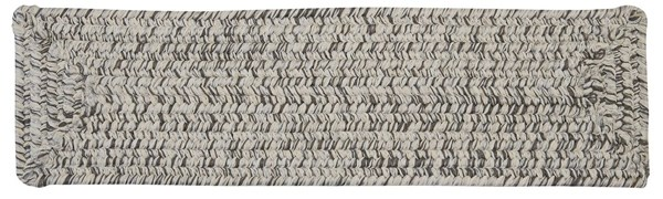 Silver Shimmer (CC-19) Country Area Rug