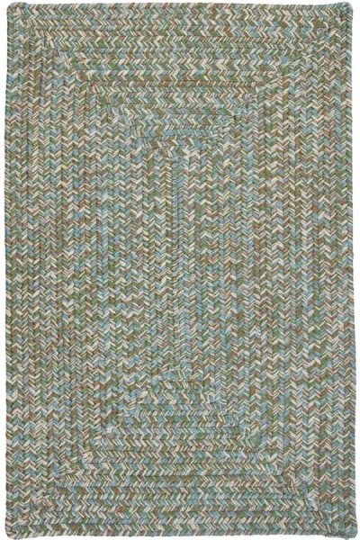 Seagrass (CC-59) Country Area Rug