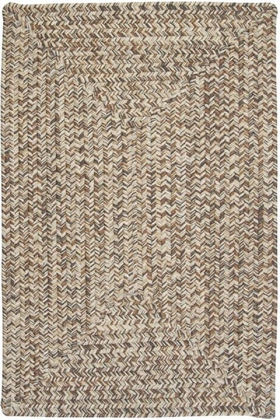 Storm Gray (CC-89) Country Area Rug