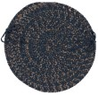 Product Image of Navy (HY-59) Country Area Rug