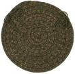 Product Image of Olive (HY-69) Country Area Rug