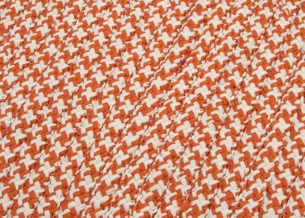 Orange (OT-19) Outdoor / Indoor Area Rug