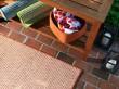 Product Image of Orange (OT-19) Outdoor / Indoor Area Rug