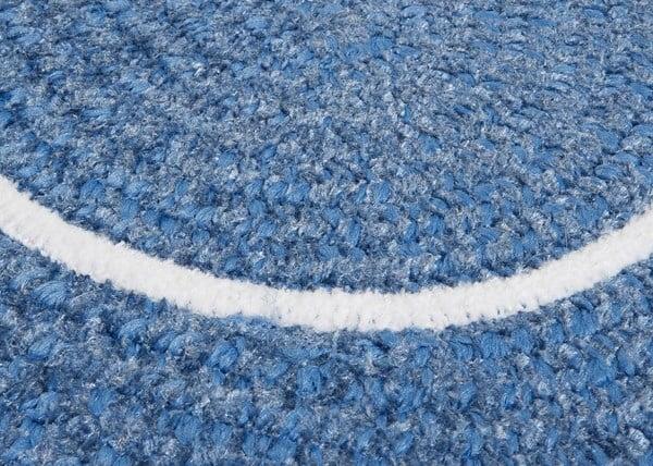 Blue Ice (SL-05) Outdoor / Indoor Area Rug