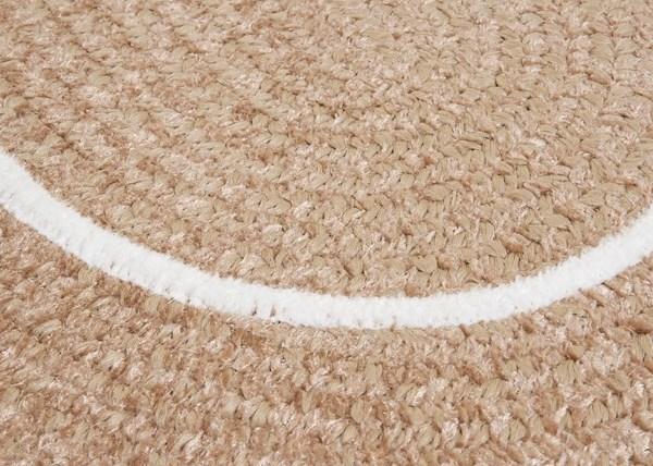 Sand (SL-85) Outdoor / Indoor Area Rug