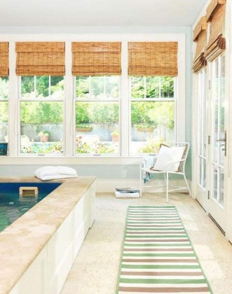 Moss-stone (TR-69) Outdoor / Indoor Area Rug