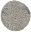Product Image of Gray (TE-19) Country Area Rug