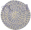Product Image of Amethyst Tweed (WB-11) Country Area Rug