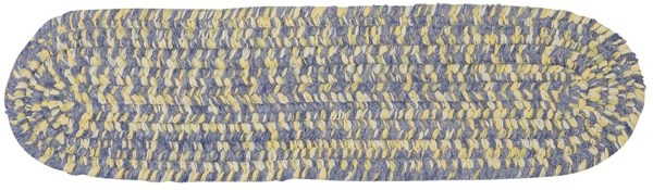 Amethyst Tweed (WB-11) Country Area Rug