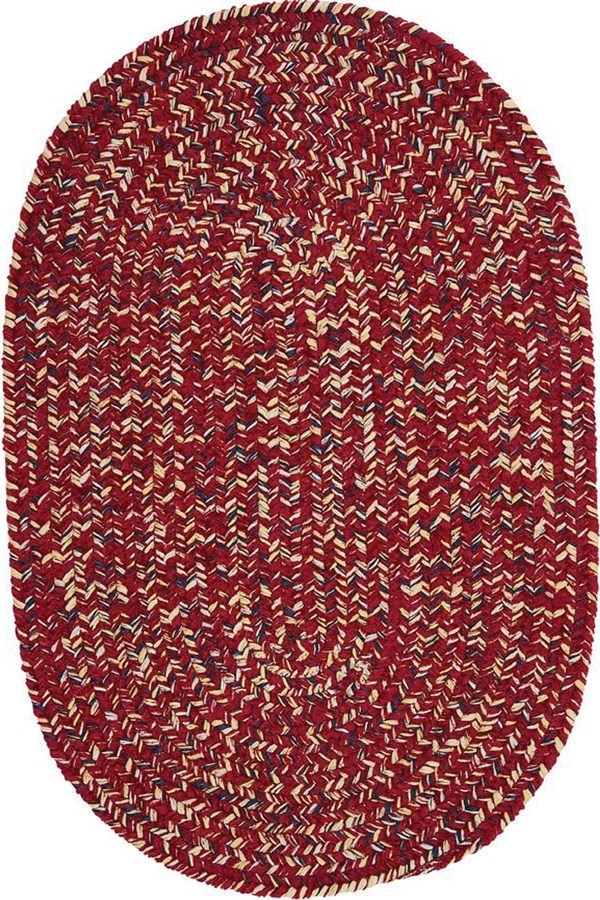 Sangria Tweed (WB-71) Country Area Rug