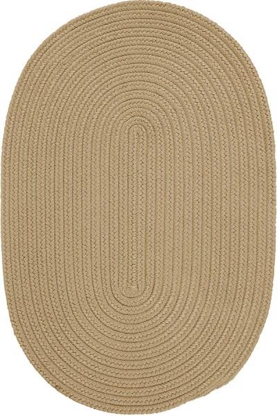 Cuban Sand (BR-33) Outdoor / Indoor Area Rug