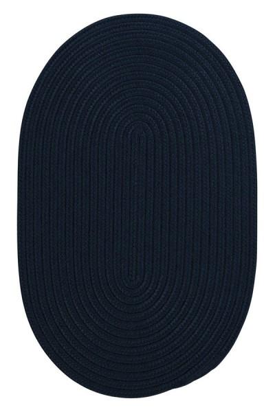 Navy (BR-52) Outdoor / Indoor Area Rug