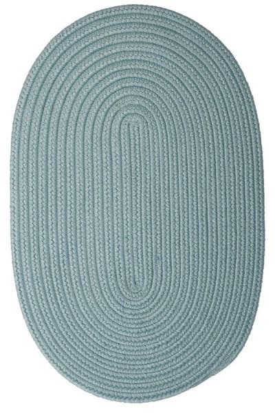 Federal Blue (BR-54) Outdoor / Indoor Area Rug