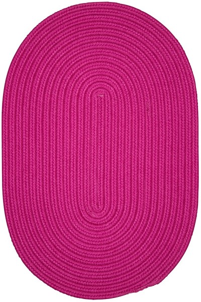 Magenta (BR-70) Outdoor / Indoor Area Rug