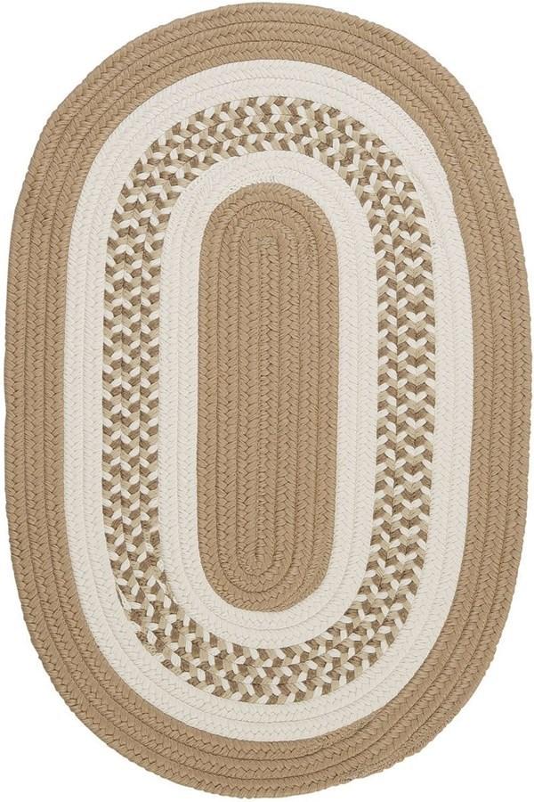 Cuban Sand (FB-91) Outdoor / Indoor Area Rug