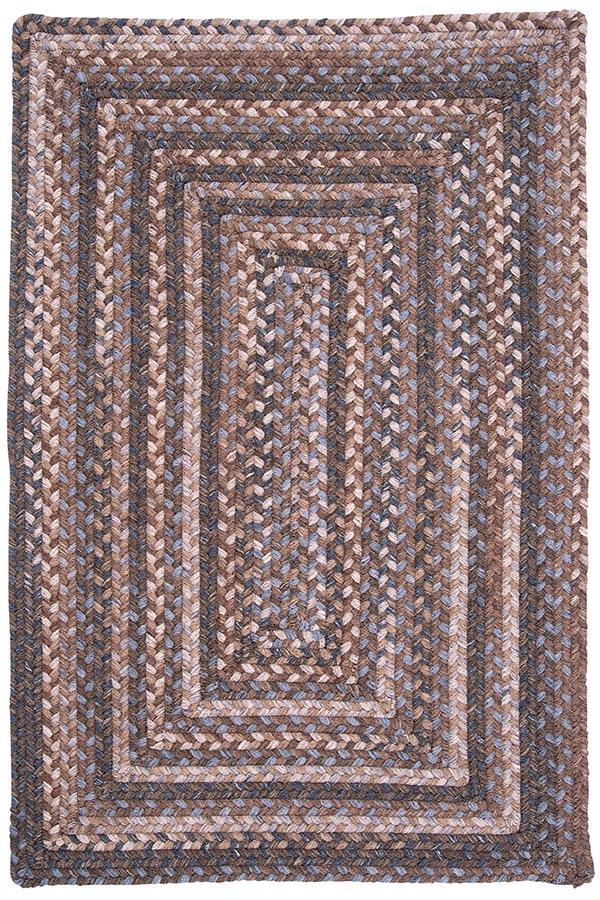 Cashew (GL-88) Country Area Rug