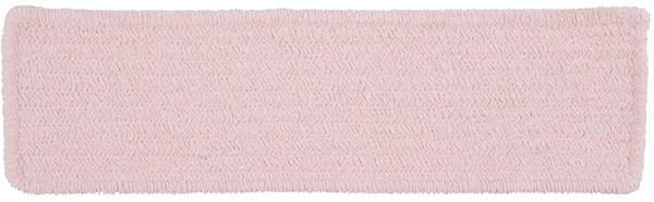 Blush Pink (M-702) Outdoor / Indoor Area Rug
