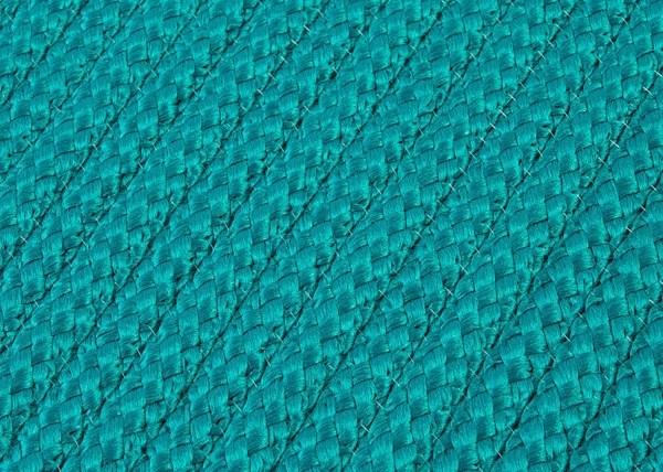 Turquoise (H-049) Outdoor / Indoor Area Rug