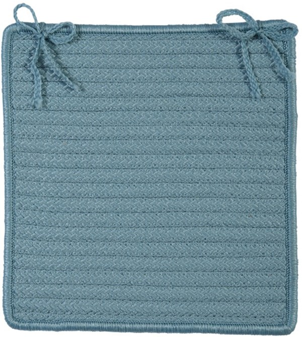 Federal Blue (H-101) Outdoor / Indoor Area Rug