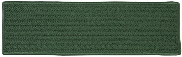 Myrtle Green (H-459) Outdoor / Indoor Area Rug