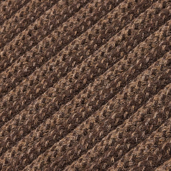 Brown (BI-01) Country Area Rug