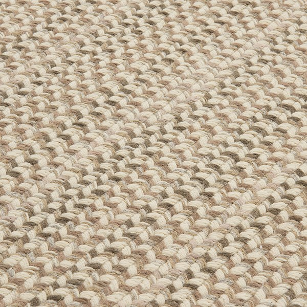 Natural, Beige, Brown (PN-31) Country Area Rug