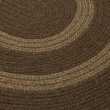 Product Image of Brown, Mocha (GW-03) Country Area Rug