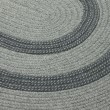 Product Image of Gray, Charcoal (GW-23) Country Area Rug