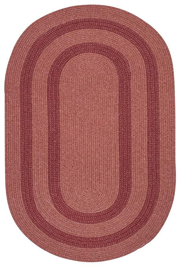 Cedar, Light Red (GW-73) Country Area Rug